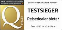 Testsieger 2018