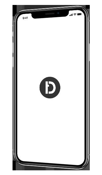 Kategorien in der App